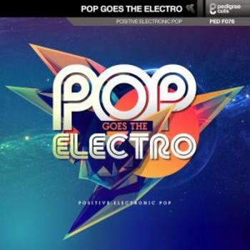 Pop Goes The Electro