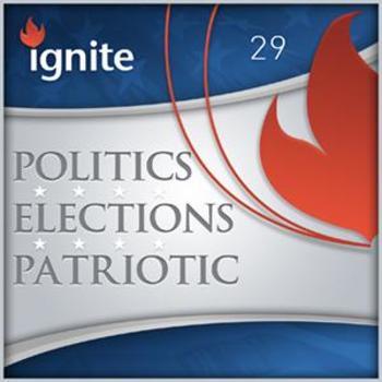 Politics Elections Patriotic