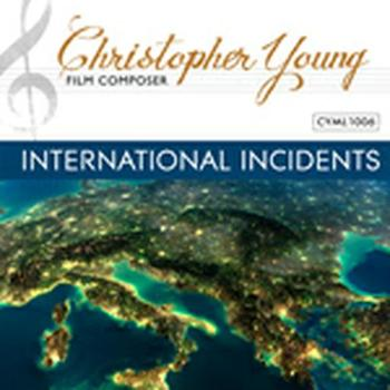 International Incidents