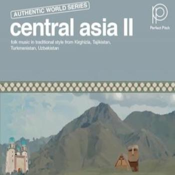 Central Asia II