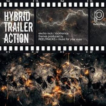 PP021 Hybrid Trailer Action