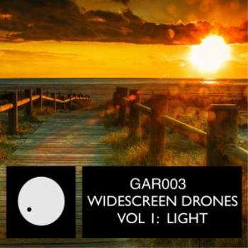 Widescreen Drones Vol 1: Light