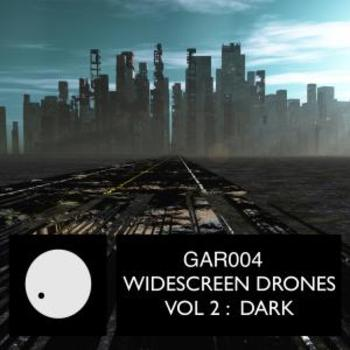 Widescreen Drones Vol 2: Dark