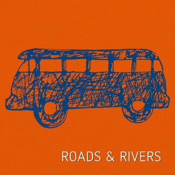 Roads & Rivers