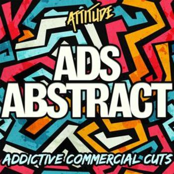 ATUD015 Ads Abstract - Addictive Commercial Cuts