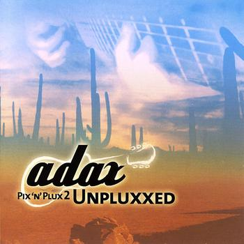Pix 'N' Plux 2 Unpluxxed (CD 2)