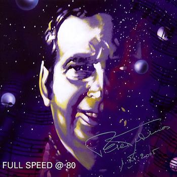 Peter Thomas - Full Speed @ 80 (CD 1)