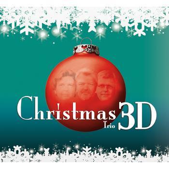 Christmas 3D (CD 2)