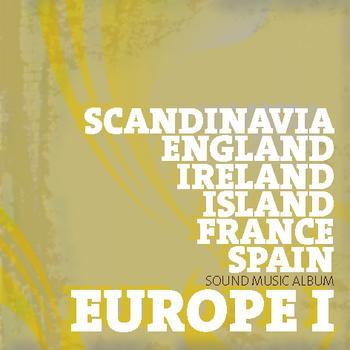 Sound Music Album 68 - Europe 31