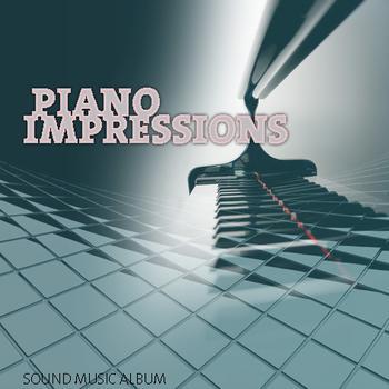 Sound Music Album 57 - Piano Impressions