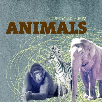 Sound Music Album 55 - Animals