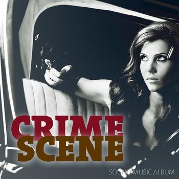 Sound Music Album 53 - Crime Scene