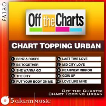 Off The Charts Chart Topping Urban