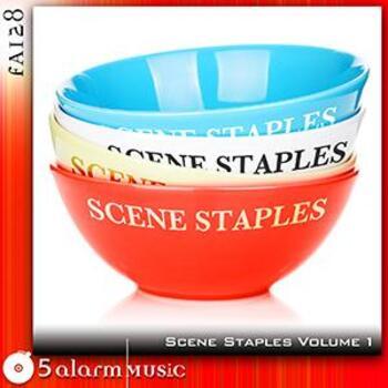 05A128 - Scene Staples Volume 1 - To Delete - Inactive