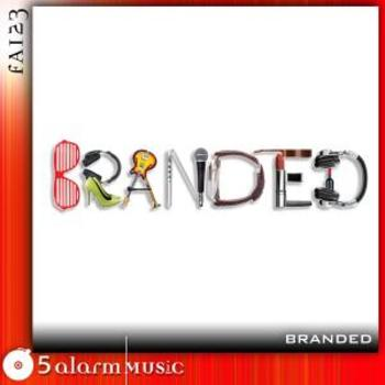 05A123 - Branded