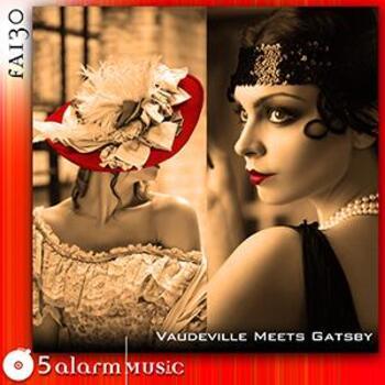 05A130 - Vaudeville Meets Gatsby