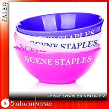 05A129 - Scene Staples Volume 2