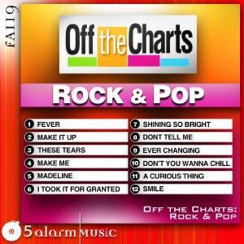 Off The Charts - Rock & Pop