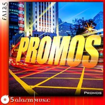 05A125 - Promos