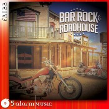 05A122 - Bar Rock And Roadhouse