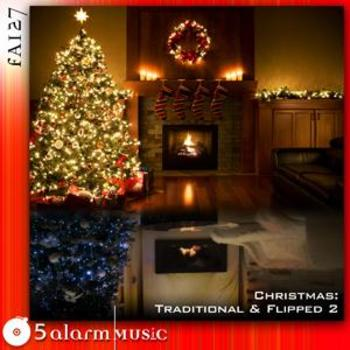 05A127 - Christmas -  Traditional & Flipped 2