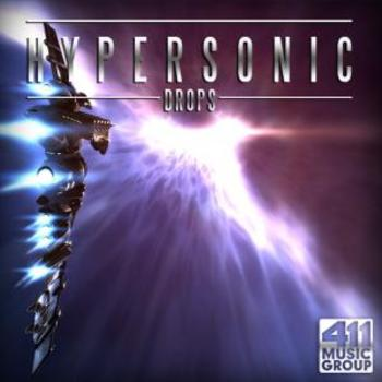Hypersonic Drops