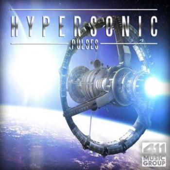 Hypersonic Pulses