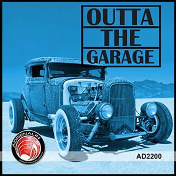 Outta The Garage