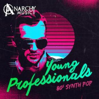 Young Professionals - 80s Synth Pop