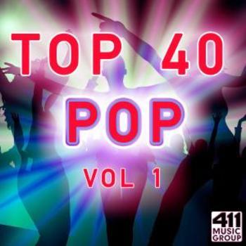 4US084 Top 40 Pop Vol 1