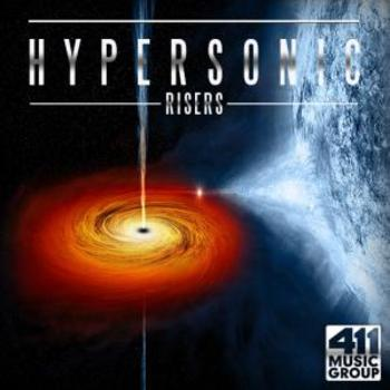 Hypersonic Risers