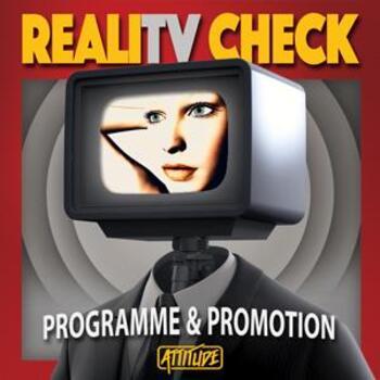 ATUD019 Realitv Check - Programme & Promo
