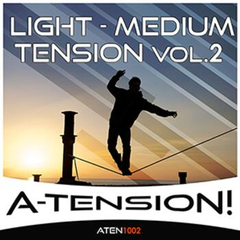 Light Medium Tension vol.2
