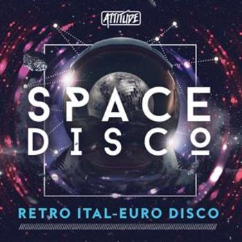 Space Disco - Retro Ital-Euro Disco