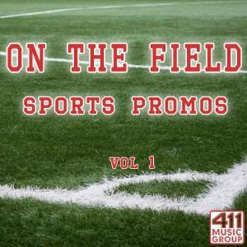 4US083 On The Field - Sports Promos Vol 1