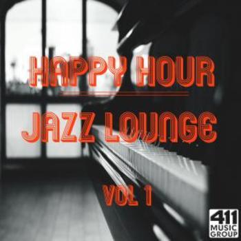 4US085 Happy Hour Jazz Lounge Vol 1