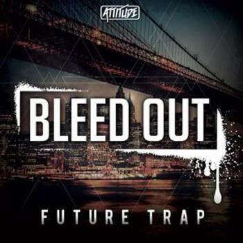 ATUD022 Bleed Out - Future Trap