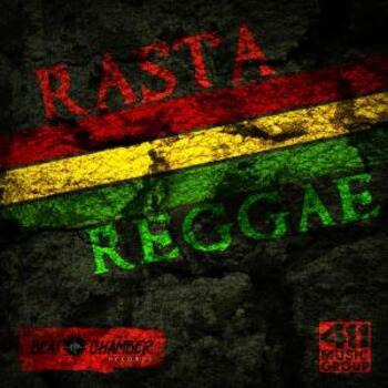 BCR002 Rasta Reggae