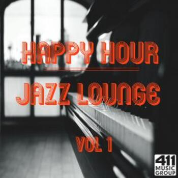 4US085 Happy Hour Jazz Lounge Vol 1
