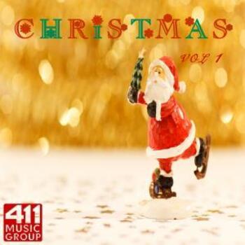 4US087 Christmas Vol 1