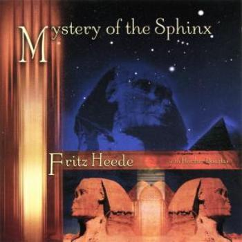 4EW003 Mystery of the Sphinx