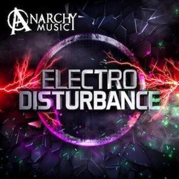 Electro Disturbance - Dark Electronic Grooves