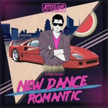 ATUD023 New Dance Romantic - 80's New Wave & Synth Pop