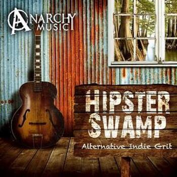 Hipster Swamp - Alternative Indie Grit