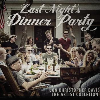 Last Night's Dinner Party
