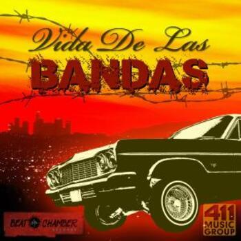 BCR003 Vida De Las Bandas