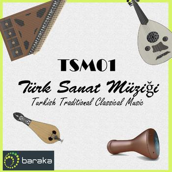 Turkish Traditional Classical Music