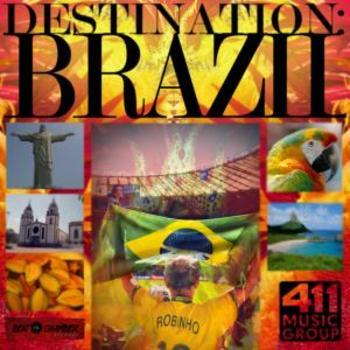 BCR004 Destination Brazil