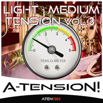 Light Medium Tension vol.3