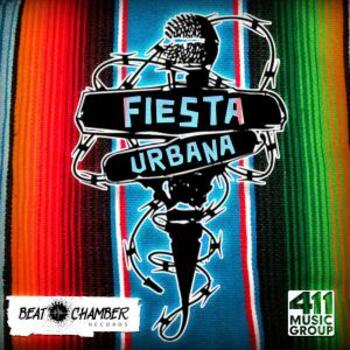 BCR001 Fiesta Urbana